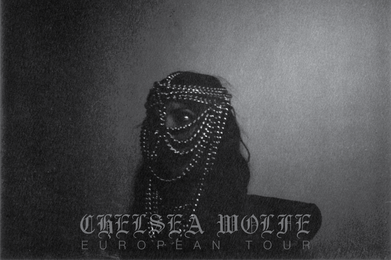 chelsea wolfe | GRAPHI...